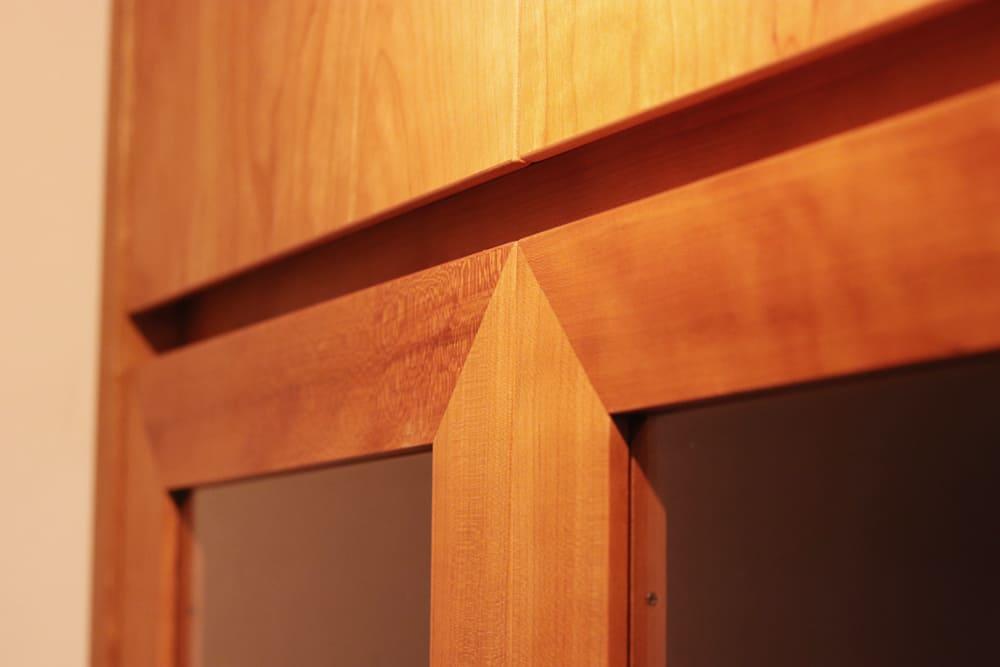 食器棚のデザイン