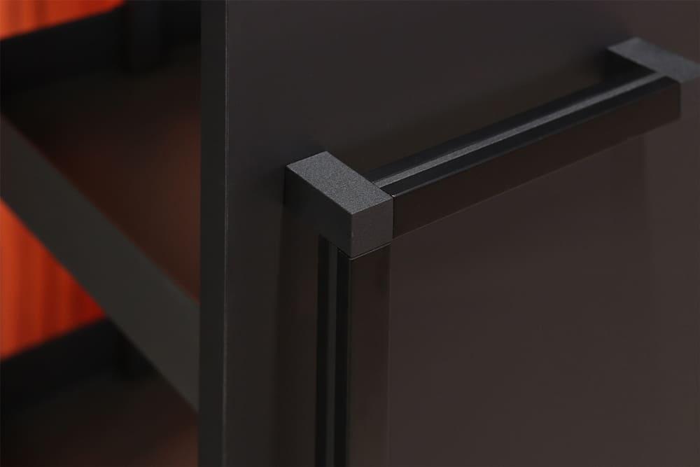 扉のハンドル