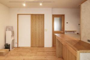 埼玉県新座市ダイニングルームのリフォーム・リノベーション
